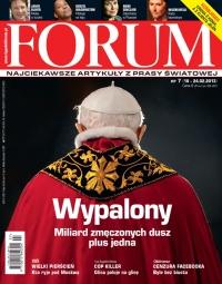 Forum nr 7/2013