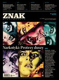 Miesięcznik Znak. Luty 2013 - Opracowanie zbiorowe - eprasa