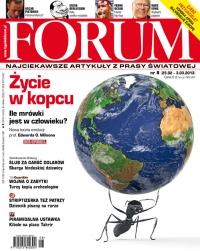 Forum nr 8/2013