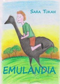 Emulandia - Sara Tukan - audiobook