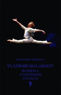 Vladimir Malakhov - Jan Stanisław Witkiewicz - ebook