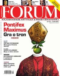 Forum nr 9/2013