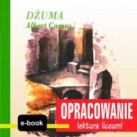 Dżuma (Albert Camus) - opracowanie