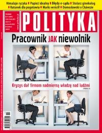 Polityka nr 11/2013