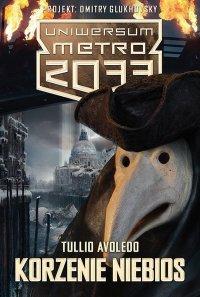 Korzenie niebios - Tullio Avoledo - ebook