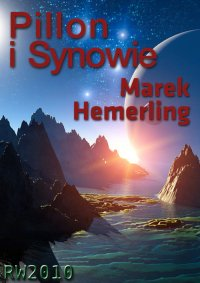 Pillon i Synowie - Marek Hemerling - ebook
