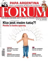 Forum nr 11/2013