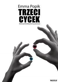 Trzeci cycek - Emma Popik - ebook