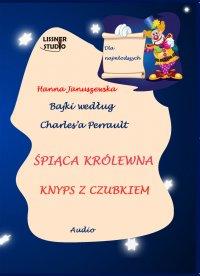 Śpiąca królewna - Hanna Januszewska - audiobook