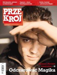 """""""Przekrój"""" nr 5/2013"""