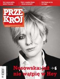 """""""Przekrój"""" nr 8/2013"""
