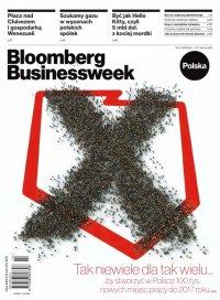"""""""Bloomberg Businessweek"""" wydanie nr 10/13"""