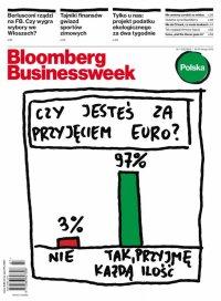"""""""Bloomberg Businessweek"""" wydanie nr 7/13"""