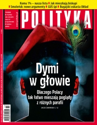 Polityka nr 14/2013
