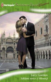 Szklane serce z Wenecji - Lucy Gordon - ebook
