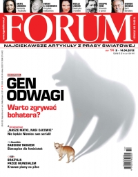 Forum nr 14/2013