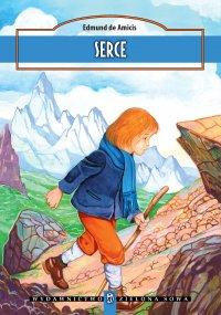 Serce - Edmund de Amicis - ebook