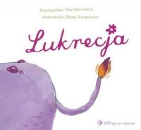 Lukrecja - Przemysław Wechterowicz - ebook