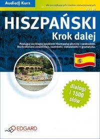 Hiszpański. Krok dalej - Opracowanie zbiorowe - audiobook