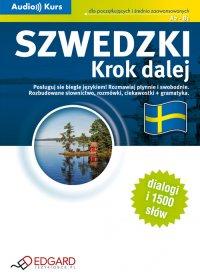Szwedzki. Krok dalej - Opracowanie zbiorowe - audiobook