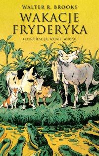 Wakacje Fryderyka