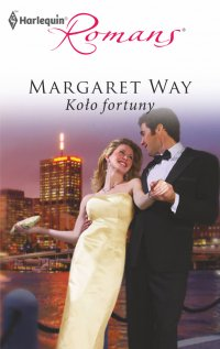 Koło fortuny - Margaret Way - ebook