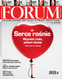 Forum nr 15/2013