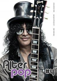 Alterpop - numer 4 - lipiec-sierpień 2012