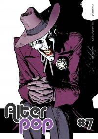 Alterpop - numer 7 - grudzień 2012 - Opracowanie zbiorowe - eprasa