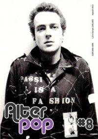 Alterpop - numer 8 - styczeń 2013 - Opracowanie zbiorowe - eprasa