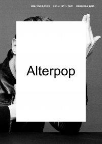 Alterpop - numer 10 - kwiecień 2013