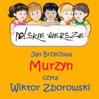 Polskie wiersze - Murzyn