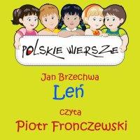 Polskie wiersze - Leń