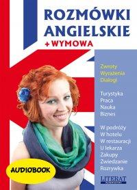 Rozmówki angielskie - Jerome Prescott Knight - audiobook
