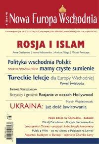 Nowa Europa Wschodnia 3-4/2013 - Opracowanie zbiorowe - eprasa