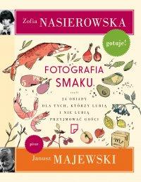Fotografia smaku - ebook
