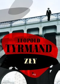 Zły - Leopold Tyrmand - ebook