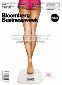"""""""Bloomberg Businessweek"""" wydanie nr 2113"""