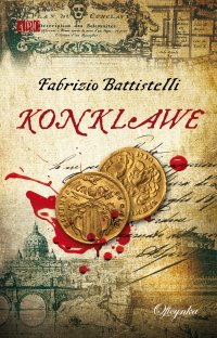 Konklawe - Fabrizio Battistelli - ebook