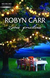 Letnie przesilenie - Robyn Carr - ebook