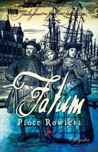 Fatum - Piotr Rowicki - ebook