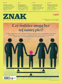 Miesięcznik Znak. Czerwiec 2013