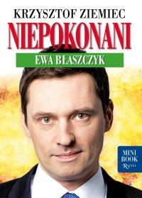 Niepokonani - Ewa Błaszczyk