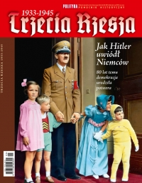 Pomocnik Historyczny: Pomocnik Historyczny 1933-1945 III Rzesza