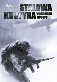 Stalowa kurtyna - Wolff Vladimir - ebook