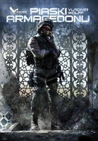 Piaski Armagedonu - Wolff Vladimir - ebook