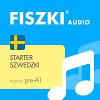 FISZKI audio - j. szwedzki - Starter - Patrycja Wojsyk - audiobook