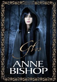 Głos, Efemera - Anne Bishop - ebook