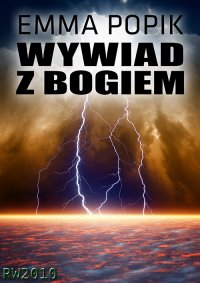 Wywiad z bogiem - Emma Popik - ebook