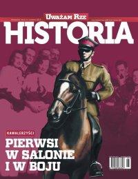 """""""Uważam Rze Historia"""" nr 6/2013"""
